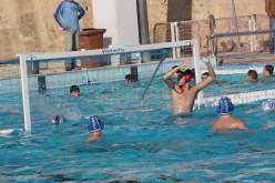 Polisportiva Messina - Cus Messina U17 - 36