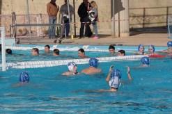 Polisportiva Messina - Cus Messina U17 - 37