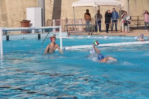 Polisportiva Messina - Cus Messina U17 - 39