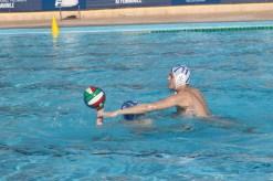 Polisportiva Messina - Cus Messina U17 - 44