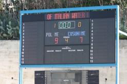 Polisportiva Messina - Cus Messina U17 - 49