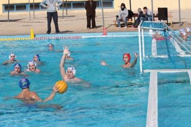 Polisportiva Messina - Ossidiana - Under 17 - 10