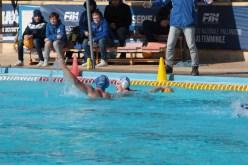 Polisportiva Messina - Ossidiana - Under 17 - 17
