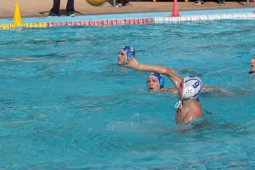 Polisportiva Messina - Ossidiana - Under 17 - 31