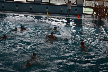 Blu Team - Polisportiva Messina - Under 17 - 54