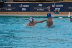 Polisportiva Messina - CUS Messina - Under 15 - 16