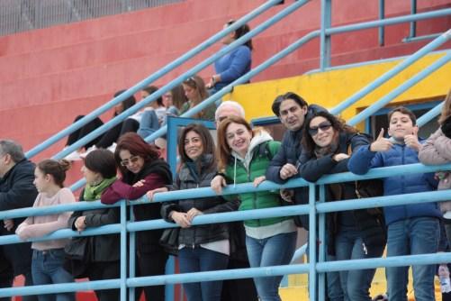 Polisportiva Messina - CUS Messina - Under 15 - 25