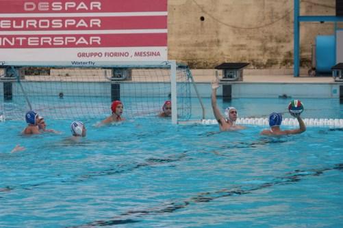 Polisportiva Messina - CUS Messina - Under 15 - 33