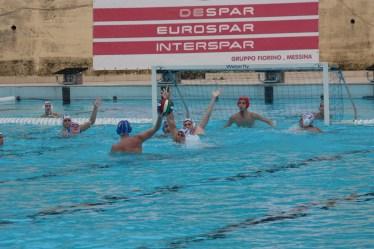 Polisportiva Messina - CUS Messina - Under 15 - 34