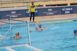 Polisportiva Messina - CUS Messina - Under 15 - 43
