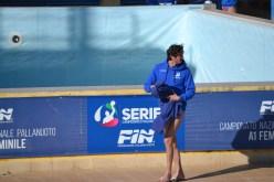 Polisportiva Messina - CUS Unime - Serie D - 135