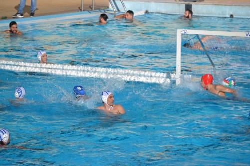 Polisportiva Messina - CUS Unime - Serie D - 151