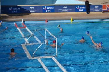Polisportiva Messina - CUS Unime - Serie D - 163