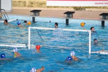Polisportiva Messina - CUS Unime - Serie D - 186