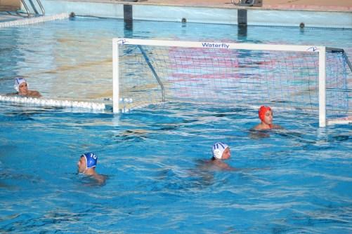 Polisportiva Messina - CUS Unime - Serie D - 195