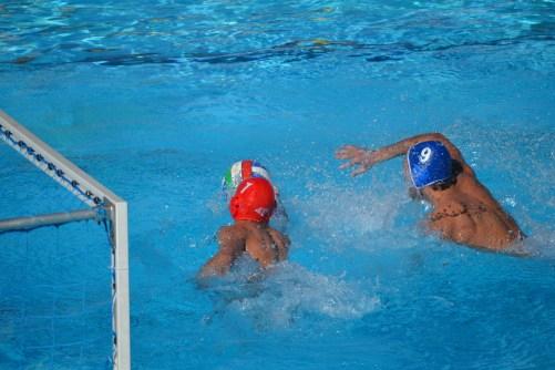 Polisportiva Messina - CUS Unime - Serie D - 9