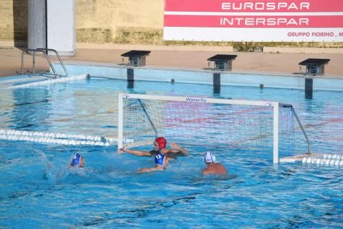 Polisportiva Messina - CUS Unime - Serie D - 97
