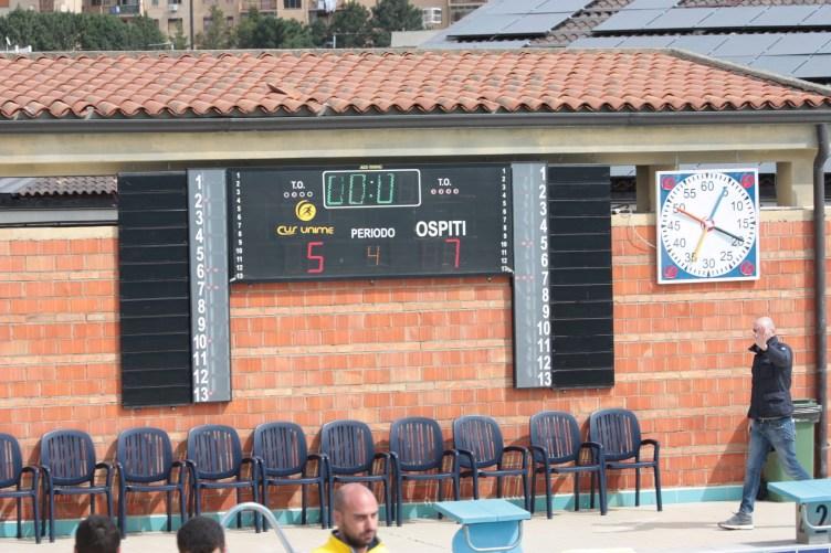 Cus Messina - Polisportiva Messina - Under 17 - 48