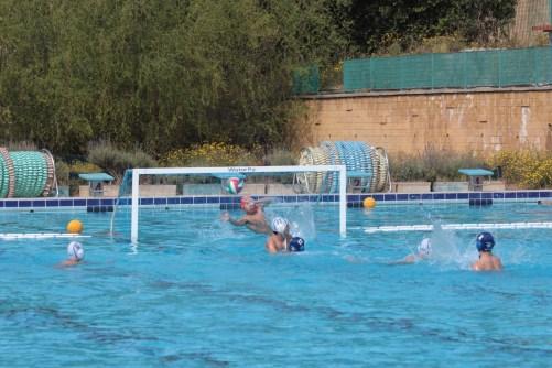 Polisportiva Messina - Blu Team Catania - Under 17 - 16