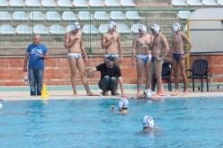 Polisportiva Messina - Blu Team Catania - Under 17 - 20