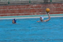Polisportiva Messina - Blu Team Catania - Under 17 - 33