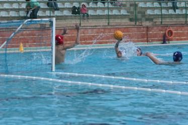 Polisportiva Messina - Blu Team Catania - Under 17 - 37