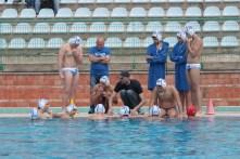Polisportiva Messina - Blu Team Catania - Under 17 - 40