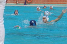 Polisportiva Messina - Blu Team Catania - Under 17 - 44