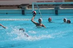 Polisportiva Messina - Torre del Grifo Catania - Under 17 - 30
