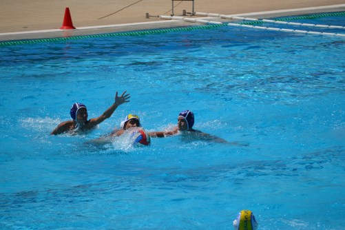 Cus Unime - Polisportiva Messina - Under 15 - 111