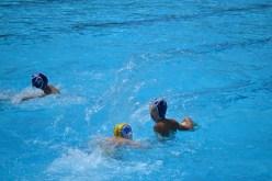 Cus Unime - Polisportiva Messina - Under 15 - 125