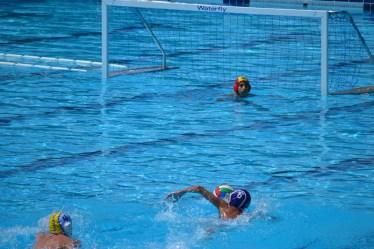 Cus Unime - Polisportiva Messina - Under 15 - 33
