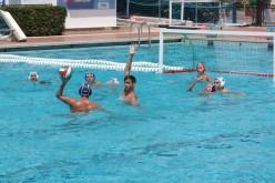7 Scogli - Polisportiva Messina - Under 15 - 16