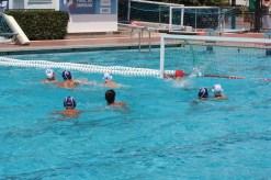 7 Scogli - Polisportiva Messina - Under 15 - 18
