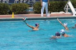 7 Scogli - Polisportiva Messina - Under 15 - 36