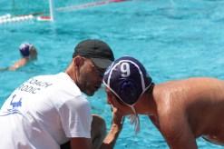 7 Scogli - Polisportiva Messina - Under 15 - 41