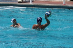 7 Scogli - Polisportiva Messina - Under 15 - 48
