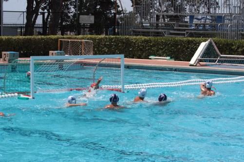 7 Scogli - Polisportiva Messina - Under 15 - 77