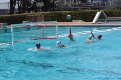 7 Scogli - Polisportiva Messina - Under 15 - 79