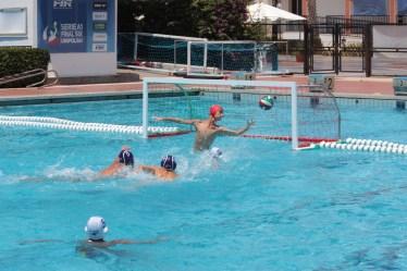7 Scogli - Polisportiva Messina - Under 15 - 81