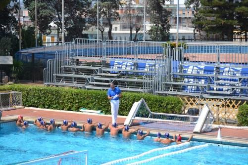 Polisportiva Messina - Varie e Premiazioni - Under 15 - 5