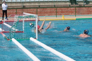 Polisportiva Messina - Telimar Palermo - Under 17 - 08-14 - 66