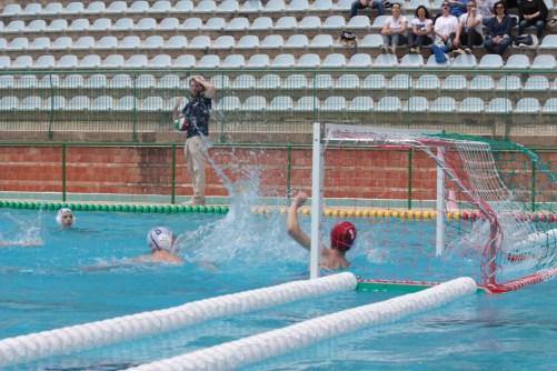 Polisportiva Messina - Sinthesis Catania - U17 - 12
