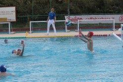 Polisportiva Messina - Sinthesis Catania - U17 - 48