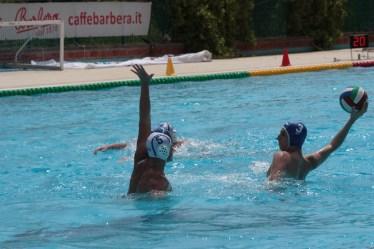 Polisportiva Messina - Sinthesis Catania - U17 - 55