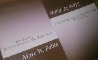 """Poetic Ruminations"" Fourth Year Anniversary!"