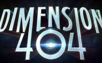 Dimension 404: A Quirky Outer Limits