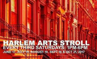 """Marc Polite to Participate in """"Harlem World Talks"""" At Calabar Imports July 15th"""