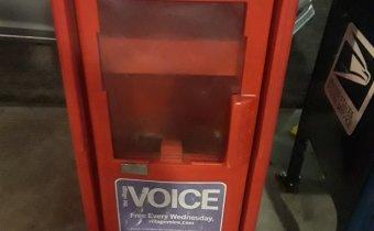 Village Voice to Cease Print Newspaper
