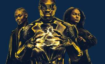 Black Lightning Strikes A Hard Tone In Coup for DC and CW